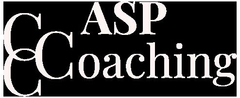 asp coaching individuel
